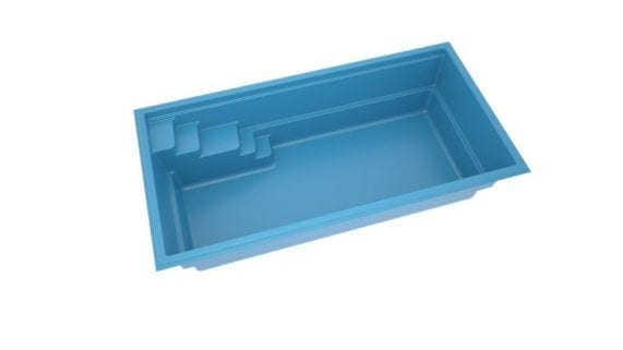 Купити басейн CLASSIC
