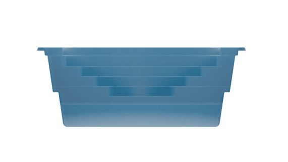 Керамічний басейн Java